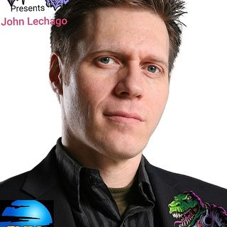 John Lechago - director/ writer Replicon radio exclusive Interview