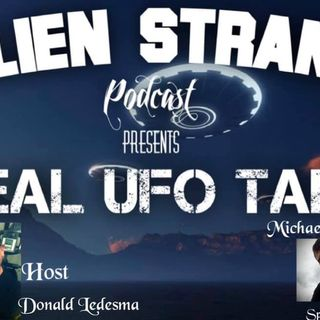 #46 - Real UFO Talk- with Michael Beavers