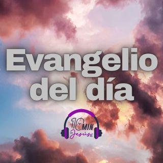 Evangelio según San Juan 6, 30-35 (20-4-21)