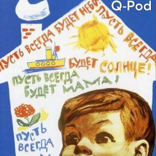 """""""Eppure non mi hanno mangiato: musica e infanzia nel soviet"""" - Khaciturian"""
