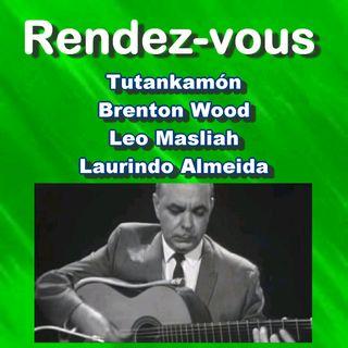 RENDEZ-VOUS: LUNES 26