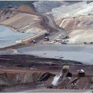 51 casos de Covid-19 en mina de Guerrero