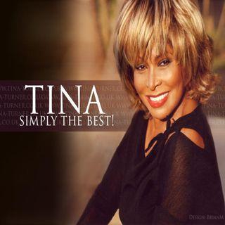 Especial Tina Turner