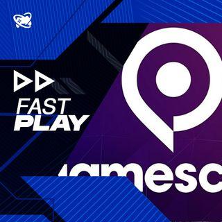 Fast Play (25/08): Gamescom 2021 - todas as novidades anunciadas