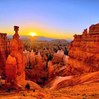 4. America selvaggia - Il Grand Canyon