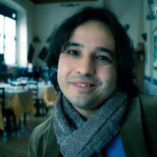 Amin Wahidi, regista afghano - Hazara
