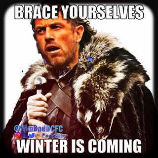 3 - Inconsistentcy. Brum and the season so far