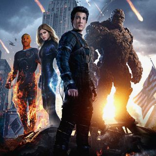 Fixing The Fantastic Four