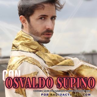 Apoya Lo Nuestro | Osvaldo Supino, Ismael Miranda, Chucho Avellanet & Vitrina Solidaria