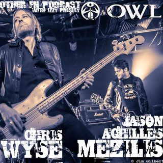 Chris Wyse & Jason Achilles Mezilis: Owl