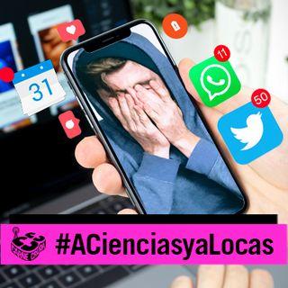Carne Cruda - Redes sociales: el algoritmo que controla tu mente (A CIENCIAS Y A LOCAS #756)