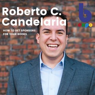 Roberto C. Candelaria  at The Best You EXPO
