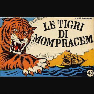 Le Tigri di Mompracem di Emilio Salgari - 7/7
