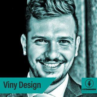 #35 - O EX-JOGADOR QUE VIROU O MAIOR DESIGNER DE JOGADORES DO BRASIL feat. Viny Design