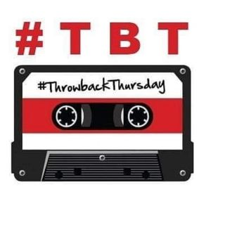 Throwback Thursday Breakfast Mix