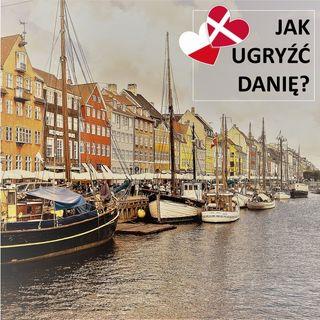 JUD 007. Euro 2020, Christian Eriksen, duńska telewizja i Polki w Danii
