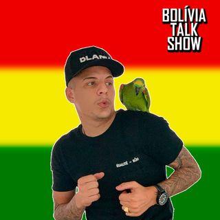 #24. Entrevista: Guilherme Arana - Bolívia Talk Show