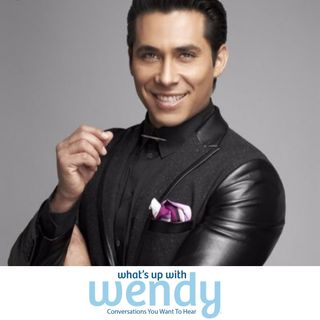 Christian Ramirez, TV Personality-Actor-Model-Celebrity Fashion Stylist