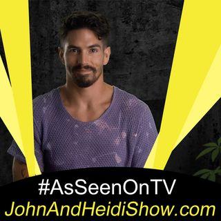 04-25-20-John And Heidi Show-JordanWiseley-TheChallenge