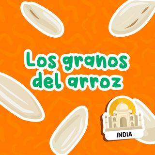 Los granos del arroz 31 I Cuentos Infantiles I Cuentos cortos