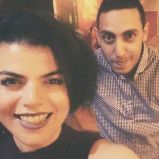 Hangout With Singer Sarah El Gohary