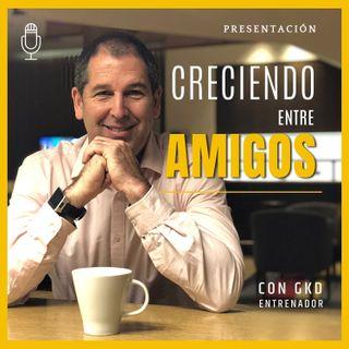 Presentacion Podcast