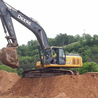 McHugh Excavating is involved in the community and civic organizations