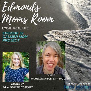 Calmer Mom Project