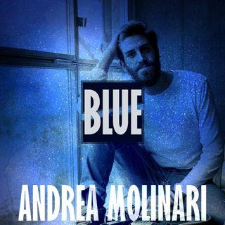 BLUE #7
