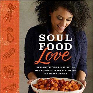 SOUL FOOD LOVE-ALICE RANDALL