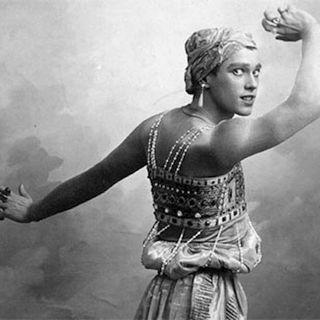 'La historia secreta del ballet': los hombres que bailan