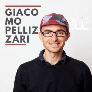 TCC Show P10 Giacomo Pellizzari