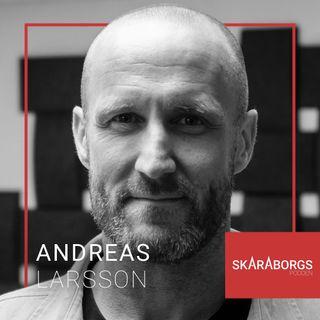 17. Andreas Larsson - Bolltrollaren från Stöpen.