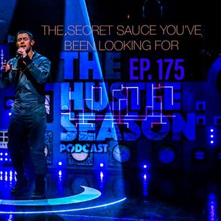 The Hustle Season: Ep. 175 The Secret Sauce You've Been Looking For