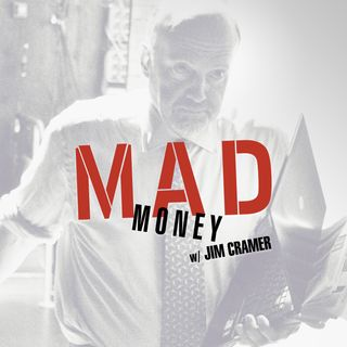 Mad Money w/Jim Cramer 07/19/19