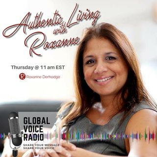 Know Your Body with Valda Ford on Authentic Living with Roxanne