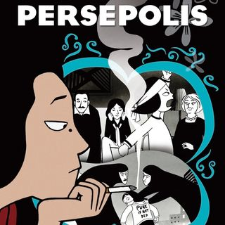 Episode 78 - Persepolis