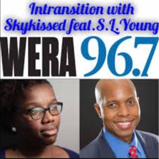 WERA 96.7  Radio with Adell Coleman