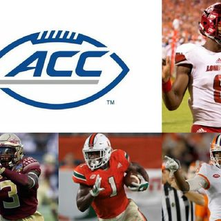 2017 ACC Football Preview: Clemson, Lamar Jackson Quest To Repeat