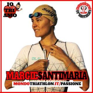 Passione Triathlon n° 144 🏊🚴🏃💗 Margie Santimaria