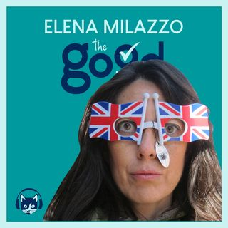 61. The Good List: Elena Milazzo - 5 tipologie di ciclista imbruttito