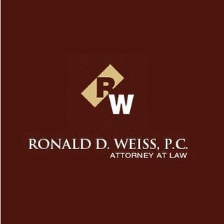 Law Office of Ronald D. Weiss
