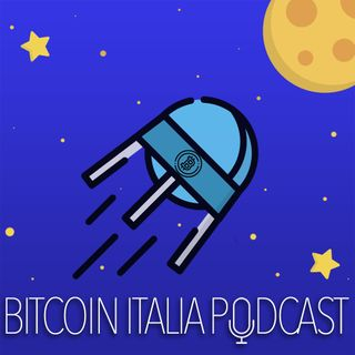 Bitcoin Italia Podcast