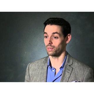 Designing the Optimum Employee Experience with Jacob Morgan