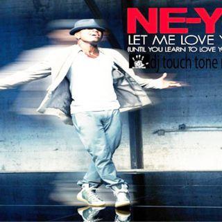 NE-YO LET ME LOVE YOU KNOW THE LEDGE REMIX