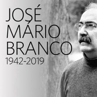 Entrevista a José Mário Branco - Abril de 1999