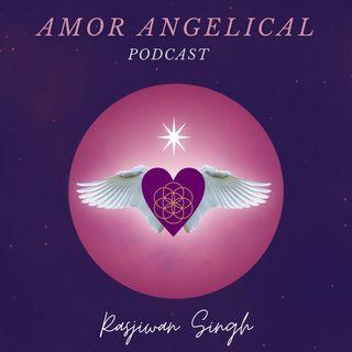 Frecuencia Angelical - Alas de Amor