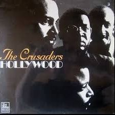 "THE CRUSADERS ""A JAZZ CRUSADE"""