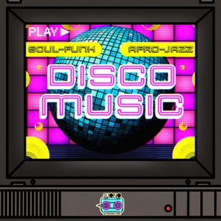 Ep.40 - La Disco (feat. Andrea Angeli Bufalini)