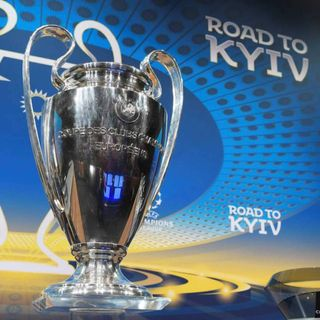 Episode 184: Thoughts on the new kit, should Kyiv be hosting the final and superstitions